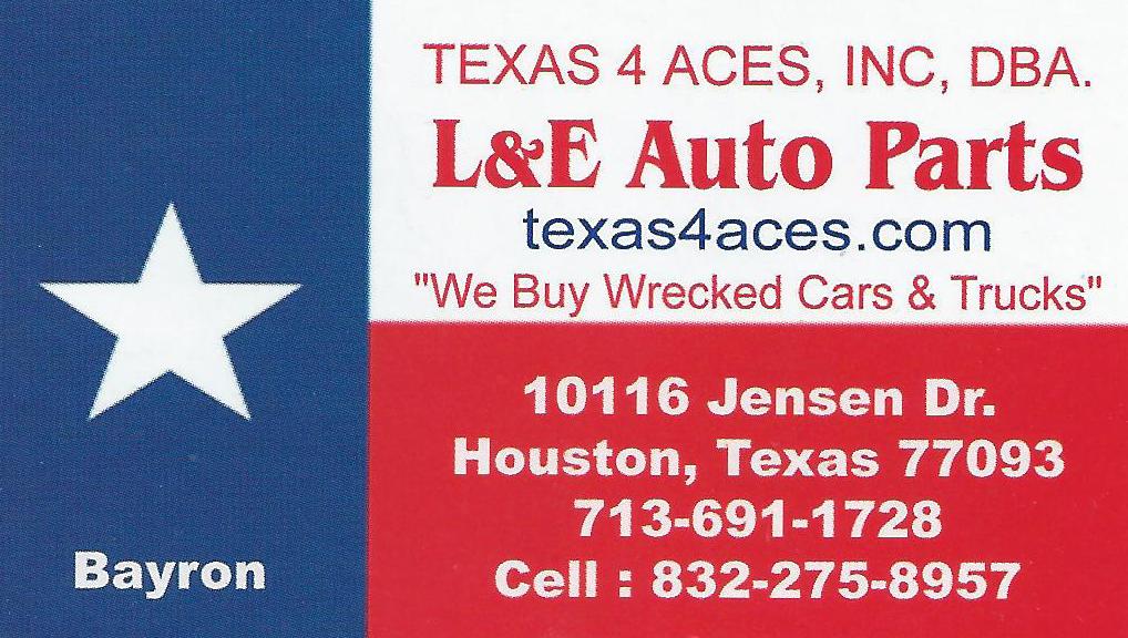 L&E Auto Parts